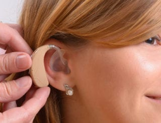The real stories of hearing loss: Sue
