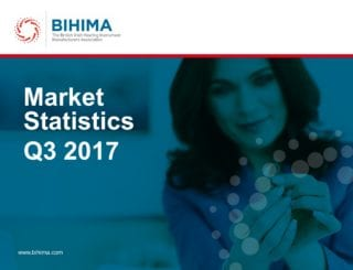 BIHIMA data shows renewed growth in private hearing market