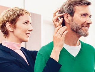 NHS announces new guide to tackle hearing loss